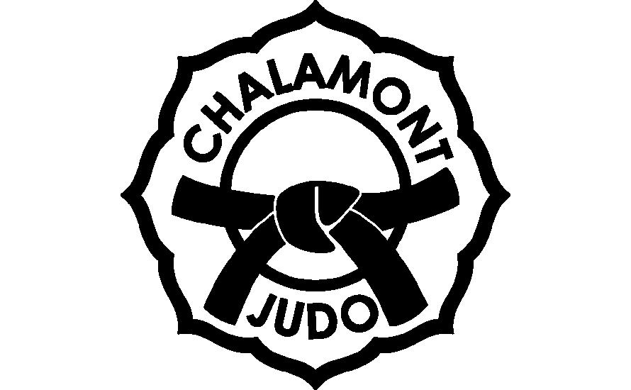 Logo du JUDO CLUB DE CHALAMONT